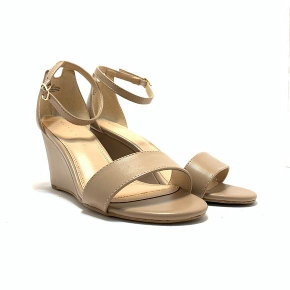 Kelly Katie Asilama Wedge Sandal